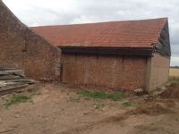 Longsutton Barn conversion